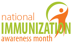immunizationMonthLogo