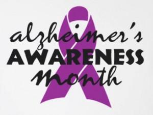 alzheimersAwarenessMonth