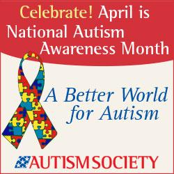 autismMonth